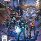 Ultimates #1 [2016] VF/NM Marvel Comics