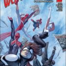 Web Warriors #1 [2016] VF/NM Marvel Comics