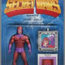 Secret Wars #7 Action Figure variant [2016] VF/NM Marvel Comics