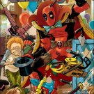 Deadpool #2 [2016] VF/NM Marvel Comics