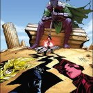 Uncanny Inhumans #2 [2016] VF/NM Marvel Comics