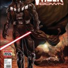 Star Wars: Vader Down #1 of 6 [2016] VF/NM Marvel Comics