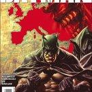Batman Europa #1  [2016] VF/NM DC Comics * Lee Bermejo 1 in 25 variant *Incentive copy*
