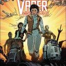 Star Wars: Vader Down #1 of 6 [2016] VF/NM Marvel Comics