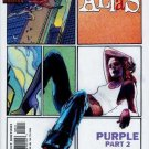 Alias #25 [2001] VF/NM Marvel Comics *Jessica Jones* *Purple Man*