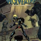 All-New Wolverine #2 [2016] VF/NM Marvel Comics *1st Gabby*