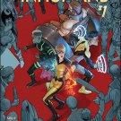 All-New Inhumans #1 [2016] VF/NM Marvel Comics