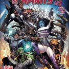 Guardians of Infinity #1 [2016] VF/NM Marvel Comics