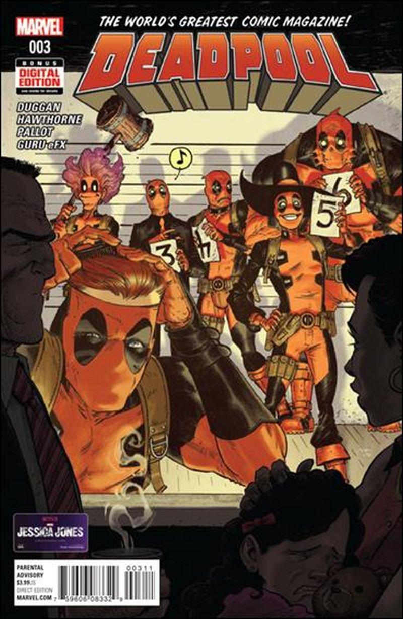 Deadpool 2016 Vf