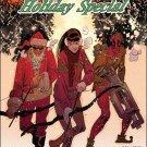 Gwenpool Special #1 James Harren Variant Cover [2016] VF/NM Marvel Comics