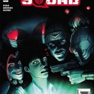New Suicide Squad #15 [2016] VF/NM DC Comics