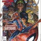 Amazing Spider-Man #1.1 [2016] VF/NM Marvel Comics