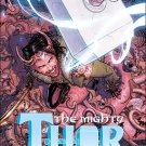 Mighty Thor #2 [2016] VF/NM Marvel Comics