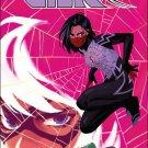 Silk #2 [2016] VF/NM Marvel Comics