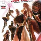 Squadron Supreme #1 [2016] VF/NM Marvel Comics