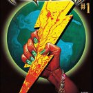 Weirdworld #1 [2016] VF/NM Marvel Comics