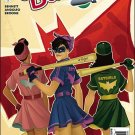 DC Comics Bombshells #7 [2016] VF/NM DC Comics