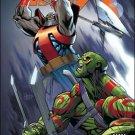 Drax #2 [2016] VF/NM Marvel Comics
