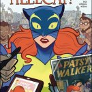 Patsy Walker AKA Hellcat #1 [2016] VF/NM Marvel Comics