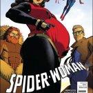 Spider-Woman #2 [2016] VF/NM Marvel Comics