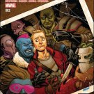 Star-Lord #2 [2016] VF/NM Marvel Comics
