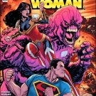 Superman / Wonder Woman #24 [2016] VF/NM DC Comics