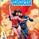 Superman / Wonder Woman Annual #2 [2016] VF/NM DC Comics