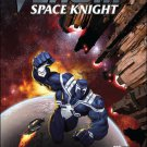Venom: Space Knight #2 [2016] VF/NM Marvel Comics