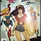 DC Comics Bombshells #8 [2016] VF/NM DC Comics