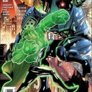Green Lantern #48 [2016] VF/NM DC Comics