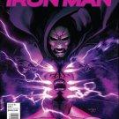 Invincible Iron Man #5 [2016] VF/NM Marvel Comics