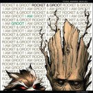 Rocket Raccoon & Groot #1 Hip Hop Variant Cover [2016] VF/NM Marvel Comics