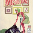 Vision #3 [2016] VF/NM Marvel Comics