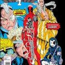 True Believers: Deadpool #1 [2016] VF/NM Marvel Comics