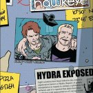 All-New Hawkeye #3 [2016] VF/NM Marvel Comics