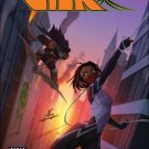 Silk #3 [2016] VF/NM Marvel Comics