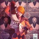 All New Inhumans #2 VF/NM Marvel Comics