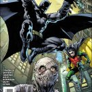 Batman & Robin Eternal #16 [2016] VF/NM DC Comics