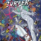 Silver Surfer #1 [2016] VF/NM Marvel Comics