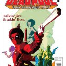 True Believers: Groovy Deadpool #1 [2016] VF/NM Marvel Comics