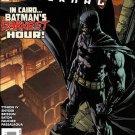 Batman & Robin Eternal #17 [2016] VF/NM DC Comics