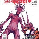 Rocket Raccoon and Groot #1 [2016] VF/NM Marvel Comics