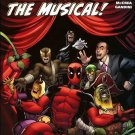 True Believers: Deadpool the Musical #1 [2016] VF/NM Marvel Comics