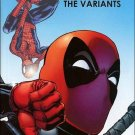 True Believers: Deadpool the Variants #1 [2016] VF/NM Marvel Comics