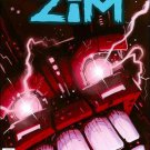 Invader Zim #3 Jhonen Vasquez B Cover [2015] VF/NM Oni Press Comics