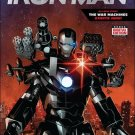 Invincible Iron Man #6 [2016] VF/NM Marvel Comics