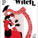 Scarlet Witch #3 [2016] VF/NM Marvel Comics