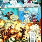 Deadpool #7 Scott Koblish Secret Comic Variant Cover [2016] VF/NM Marvel Comics