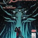 New Avengers #6 [2016] VF/NM Marvel Comics