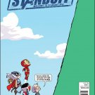 Avengers Standoff: Welcome to Pleasant Hill #1 Skottie Young Variant [2016] VF/NM Marvel Comics